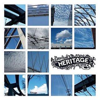 The Heritage Orchestra - Skybreaks (Jazzanova Remix)